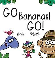 Go Bananas! Go!