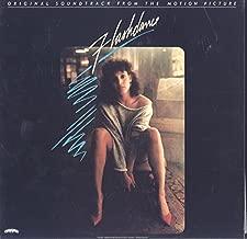 Various - Flashdance - Original Soundtrack From The Motion Picture - Casablanca Records - 46 952 8, Bertelsmann Club - 46 952 8