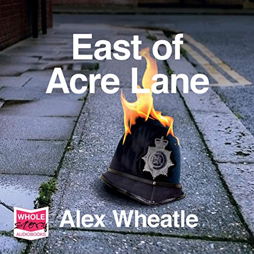 East of Acre Lane cover art