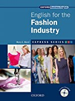 English for Fashion Industry Student Book Pack (Express Series)