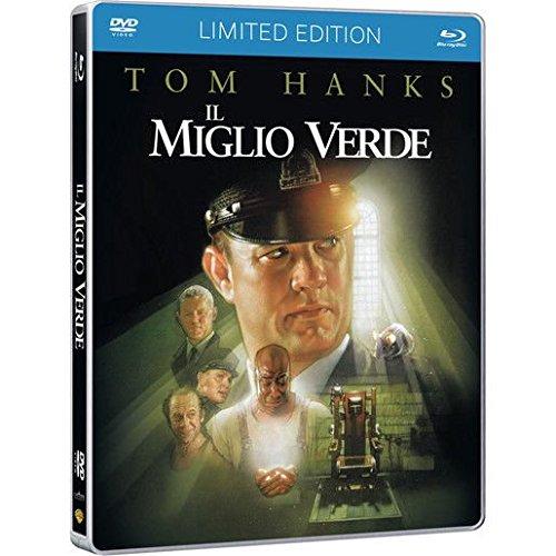 Il Miglio Verde (stickerbook) (Blu Ray + dvd)