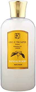 Geo F. Trumper Sandalwood Skin Food 200ml