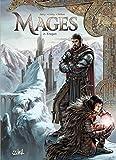 Mages T02 - Eragan - Format Kindle - 9782302079458 - 9,99 €