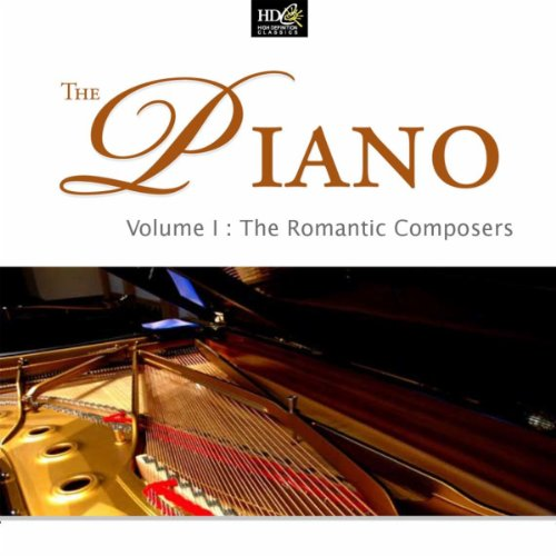 Rhapsody on a Theme of Paganini, Op. 43 Var.11 Moderato
