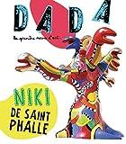 Dada, N° 194, septembre 2014 - Niki de Saint Phalle