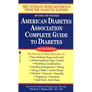 buy  American Diabetes Association Complete Guide to ... Allied Health Professions