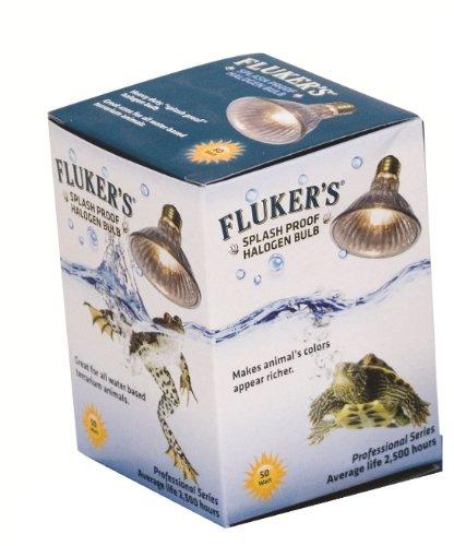 bombilla tortugas fabricante Fluker's