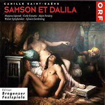 Saint-Saëns: Samson et Dalila (Live 1988)