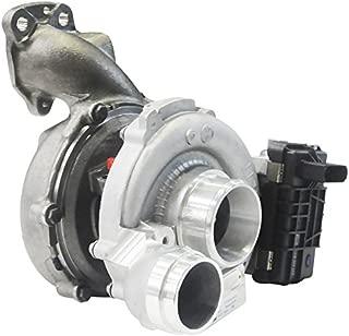 Garrett 777318-5002S Turbocharger (Chrysler, Jeep, Mercedes)