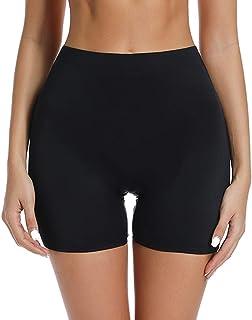 Joyshaper Unter Rock Kurz Hose Damen Leggings Sicherheits Shorts Miederhose Miederslip Miederpants Nahtlose Boyshort Panty Unterwäsche Weich Elastisch Leicht