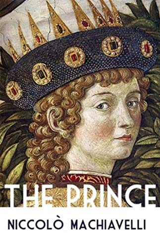 The Prince (English Edition)
