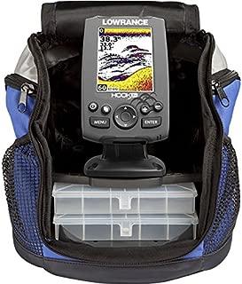 Lowrance 000-12638-001 Hook-3X All Seas. Pack Sonar 83/200 XDucer Fishfinder