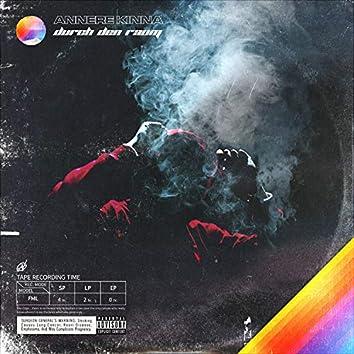 Durch den Raum (feat. D-Jam & Phasenkind)