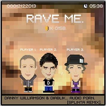Audio Porn (Splinta Remix)