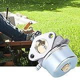Shanbor Hochwertiger Schneefräsenvergaser, stabil und einfach zu installierendes Schneefräsenzubehör für Schneefräsen im Freien