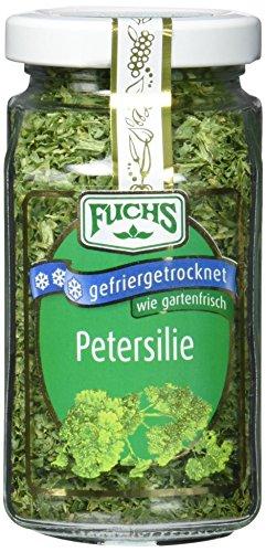 Fuchs Petersilie gefriergetrocknet, 3er Pack (3 x 9 g)