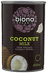 Pure coconut milk A milky white colour and distinctively set With no added sugar or preservatives Can be used to flavour rice, custards and creams, cakes and batters BPA free can
