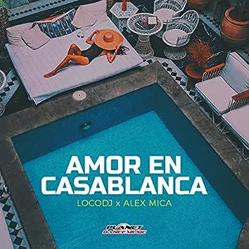 Amor En Casablanca