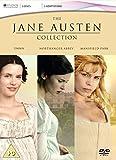 The Jane Austen Box Set - Mansfield Park / Northanger Abbey / Emma [Reino Unido] [DVD]