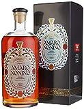 Nonino Amaro Quintessentia Di Erbe Alpine (1 x 0.7 l) -
