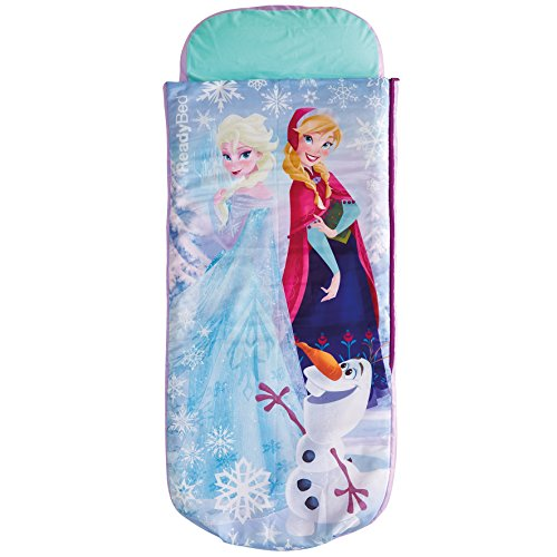Worlds Apart (WAP) Ready Bed Frozen Lettino...