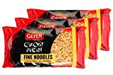 CRISP & DELICIOUS - Crispy and Delicious Thin Gluten Free Chow Mein Noodles, You Wont Believe It's Really GF! VERSATILE - Great With Protein, Delicious in Salads, Add as Croutons to Your Favorite Soups or Just Snack Right out of the Bag NATURALLY BET...