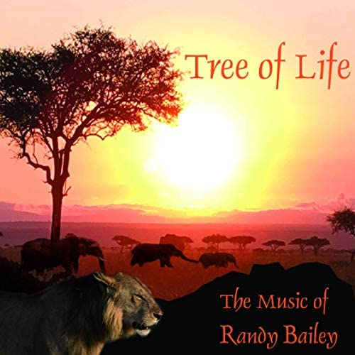 Randy Bailey
