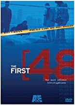 The First 48: The Worst Intense Investigations