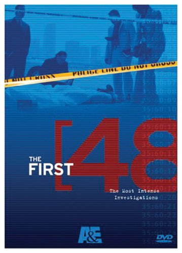 The First 48: The Most Intense Investigations [RC 1]