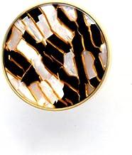 Messing meubels handgrepen deurknoppen handgrepen voor kast keuken kast lade trekt muur opknoping haken-C 37mm