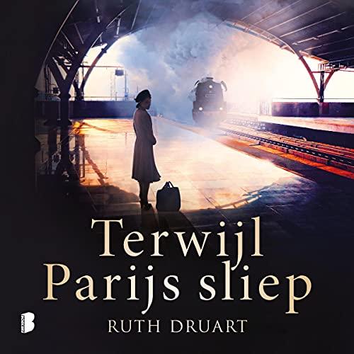 Terwijl Parijs sliep: Een moeder wordt op transport gezet door de nazi's. In haar wanhoop geeft ze vlak voor vertrek haar baby weg aan een voorbijganger. Zien ze elkaar ooit terug?