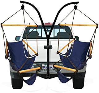 trailer hitch chairs