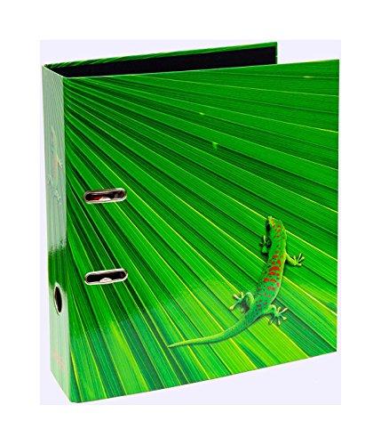'Herlitz–Archivador/DIN A4/80mm ancho/LEGUAN