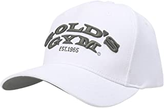 Golds Gym Berretto Unisex-Adulto