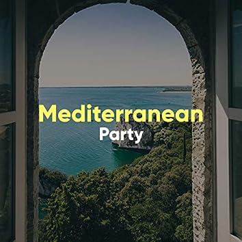 2020 Mediterranean Beach Party