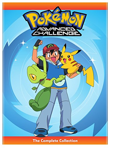 pokemon advanced box set 2 - 4