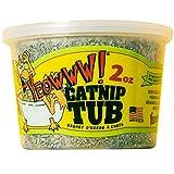 Yeowww! Catnip Tub, 2-Ounce