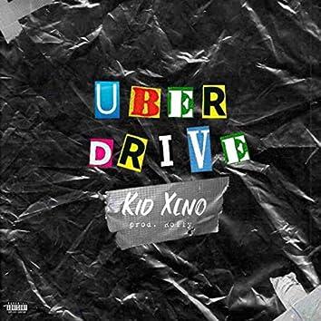 Uber Drive (feat. Kid Xeno & 561 Santana)