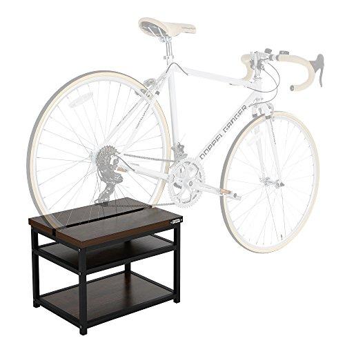 DOPPELGANGER(ドッペルギャンガー) バイシクルレスト [ スツールタイプ ] 自転車家具 ディスプレイ スタン...