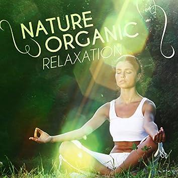 Nature: Organic Relaxation