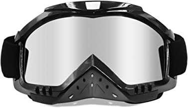 Motorcycle Goggles Motocross Goggles Anti Fog UV ATV Off Road Dirt Bike Goggles