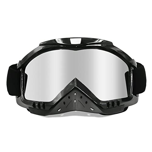 703b2b78c85 Dirt Bike Anti Fog Goggles  Amazon.com