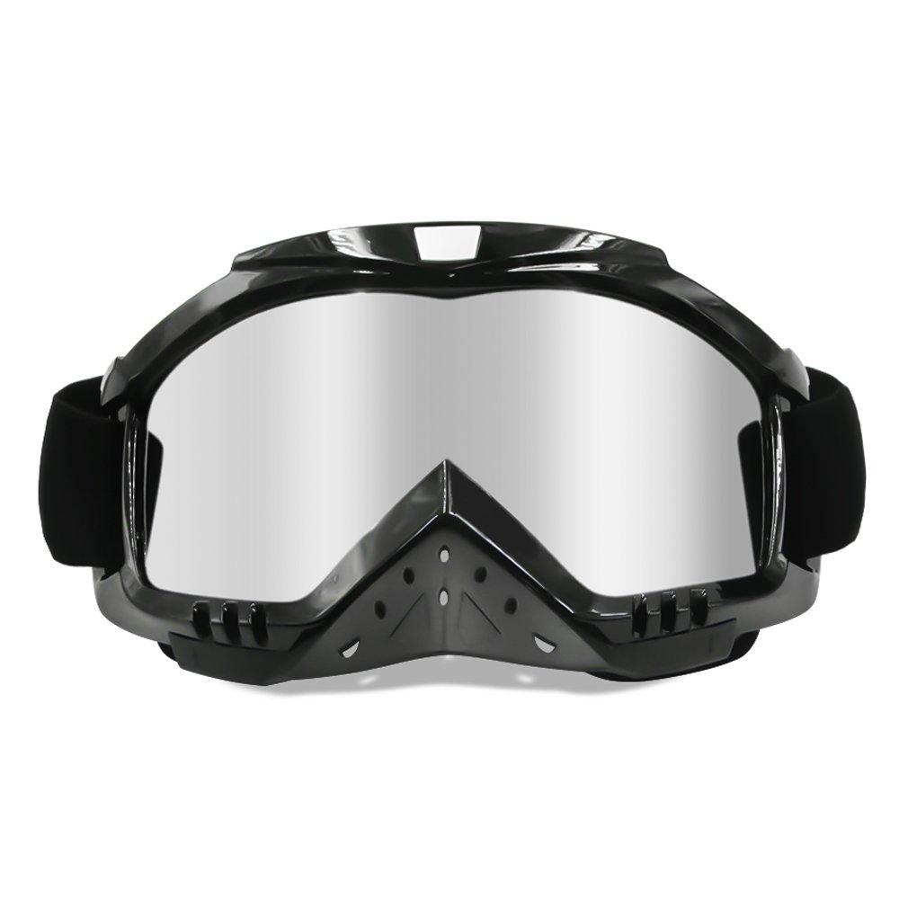 Dmeixs Motorcycle Windproof Dustproof Headwear