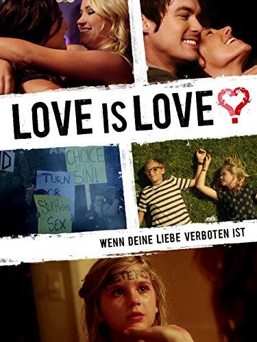 Love is Love? Wenn deine Liebe verboten ist [dt./OV]