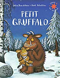 Petit Gruffalo par Julia Donaldson