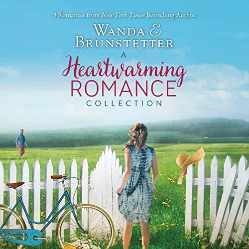 A Heartwarming Romance Collection cover art