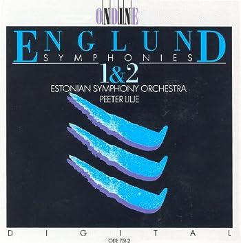 Englund, E.: Symphonies Nos. 1 and 2
