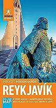 Pocket Rough Guide Reykjavik  (Travel Guide eBook)