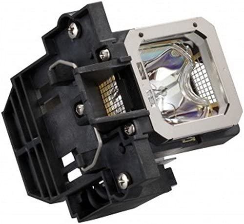 Lamp Replacement for JVC DLA-RS60 Projector with Genuine Original Bulb Inside