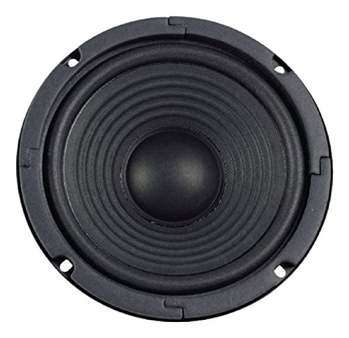 Visaton 9063Lautsprecher für MP3& iPod schwarz